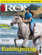 Ros 5, iOS & Android magazine