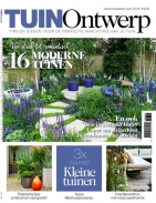 Tuinontwerp BE 1, iOS, Android & Windows 10 magazine