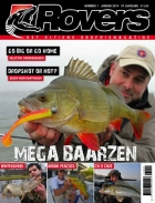 Rovers Magazine 1, iOS & Android magazine