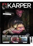 Karper 101, iOS, Android & Windows 10 magazine