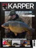 Karper 102, iOS, Android & Windows 10 magazine