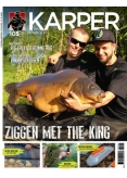 Karper 105, iOS, Android & Windows 10 magazine