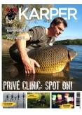 Karper 106, iOS, Android & Windows 10 magazine