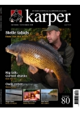 Karper 80, iOS, Android & Windows 10 magazine