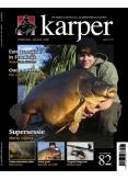 Karper 82, iOS, Android & Windows 10 magazine