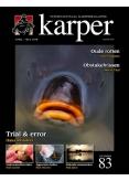 Karper 83, iOS, Android & Windows 10 magazine