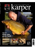 Karper 85, iOS, Android & Windows 10 magazine