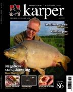 Karper 86, iOS & Android magazine