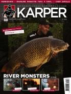 Karper 88, iOS & Android magazine