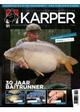 Karper 91, iOS, Android & Windows 10 magazine