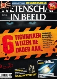 Wetenschap in beeld 6, iOS, Android & Windows 10 magazine