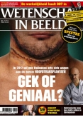 Wetenschap in beeld 12, iOS, Android & Windows 10 magazine