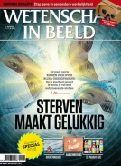 Wetenschap in beeld 8, iOS, Android & Windows 10 magazine