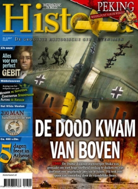 Historia 2, iOS, Android & Windows 10 magazine