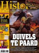 Historia 6, iOS, Android & Windows 10 magazine