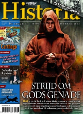 Historia 7, iOS, Android & Windows 10 magazine