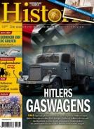 Historia 8, iOS, Android & Windows 10 magazine