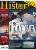 Historia 3, iOS, Android & Windows 10 magazine