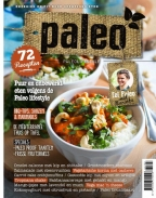 Paleo Lifestyle Magazine 3, iOS, Android & Windows 10 magazine