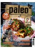 Paleo Lifestyle Magazine 4, iOS, Android & Windows 10 magazine