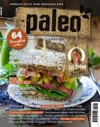 Paleo Lifestyle Magazine 4, iOS, Android & Windows 10 magazine