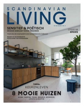 Scandinavian Living 6, iOS, Android & Windows 10 magazine