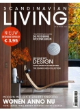 Scandinavian Living 1, iOS, Android & Windows 10 magazine