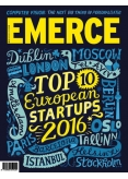 Emerce 153, iOS, Android & Windows 10 magazine