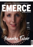 Emerce 155, iOS, Android & Windows 10 magazine