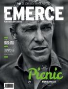 Emerce 159, iOS, Android & Windows 10 magazine