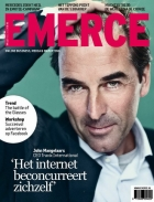 Emerce 127, iOS & Android magazine