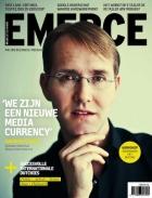 Emerce 133, iOS & Android magazine