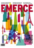 Emerce 135, iOS, Android & Windows 10 magazine