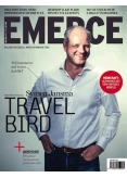 Emerce 139, iOS, Android & Windows 10 magazine