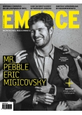 Emerce 142, iOS, Android & Windows 10 magazine