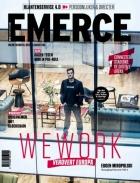 Emerce 146, iOS, Android & Windows 10 magazine