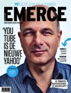 Emerce 149, iOS, Android & Windows 10 magazine