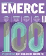 Emerce 100 100, iOS, Android & Windows 10 magazine