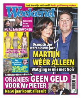 Weekend 2, iOS, Android & Windows 10 magazine