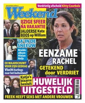 Weekend 12, iOS, Android & Windows 10 magazine
