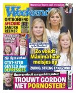 Weekend 25, iOS, Android & Windows 10 magazine