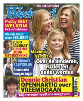 Weekend 28, iOS, Android & Windows 10 magazine