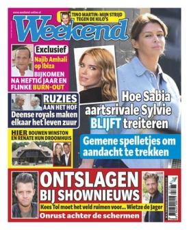 Weekend 34, iOS, Android & Windows 10 magazine