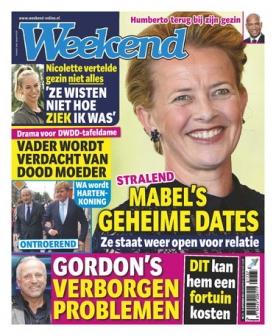 Weekend 37, iOS, Android & Windows 10 magazine