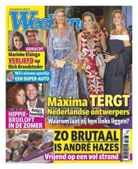 Weekend 38, iOS, Android & Windows 10 magazine