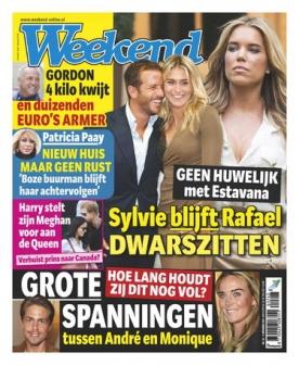 Weekend 43, iOS, Android & Windows 10 magazine