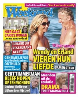 Weekend 44, iOS, Android & Windows 10 magazine