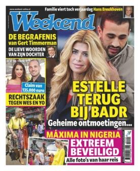 Weekend 45, iOS, Android & Windows 10 magazine