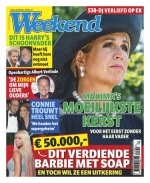 Weekend 50, iOS, Android & Windows 10 magazine