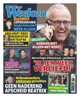 Weekend 51, iOS, Android & Windows 10 magazine